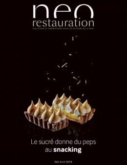Néorestauration Le Prieure